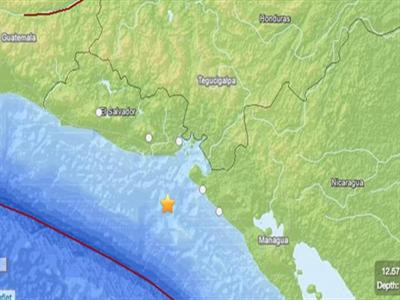 Động đất mạnh, cảnh báo sóng thần trên Thái Bình Dương