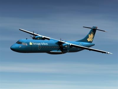 Vietnam Airlines sắp thoái vốn AIRSERCO và ALS