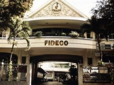 FDC ngày 22/10 giao dịch không hưởng quyền tạm ứng cổ tức 36%