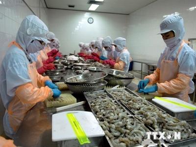 Xuất khẩu nông, lâm, thủy sản năm nay có thể đạt 30 tỷ USD