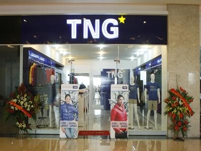 Chủ tịch TNG đăng ký mua 1 triệu cổ phiếu
