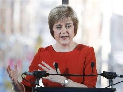 Scotland có nữ thủ hiến đầu tiên