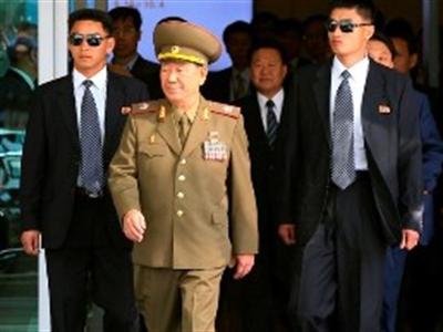 IISS: Hwang Pyong-so có thể đã nắm quyền lãnh đạo Triều Tiên