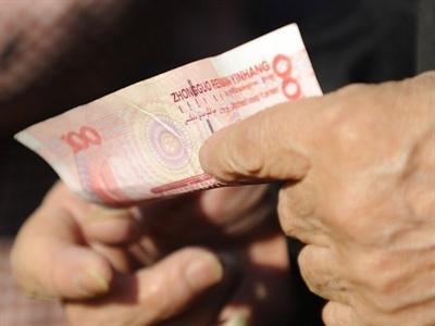 Quan tham đem 130 tỷ USD trốn khỏi Trung Quốc