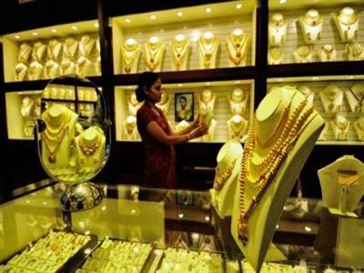 Nhập khẩu vàng của Ấn Độ tháng 9 tăng 4 lần