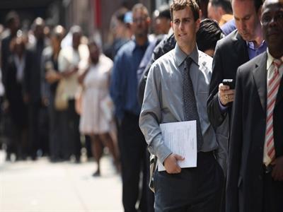 Mỹ: Số đơn xin trợ cấp thất nghiệp bất ngờ xuống thấp nhất 14 năm