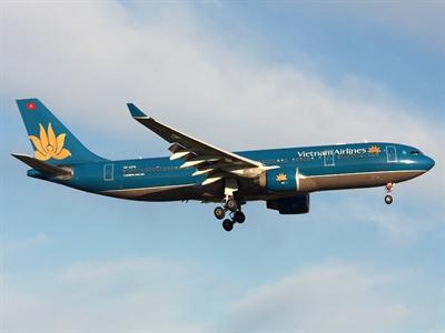 Công ty mẹ Vietnam Airlines lỗ chênh lệch tỷ giá hơn 600 tỷ đồng năm 2013