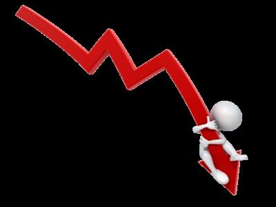 VN-Index mất gần 8 điểm, giá cổ phiếu giảm hàng loạt