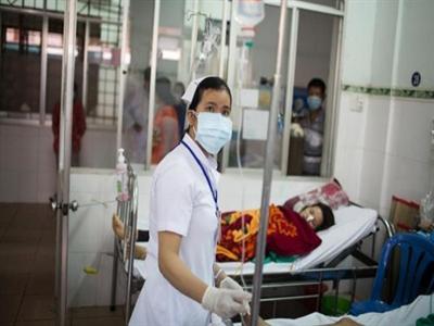 Bệnh viện ngoại nhòm ngó thị trường Việt Nam