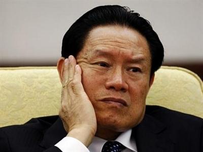 Trung Quốc sắp quyết định số phận Chu Vĩnh Khang