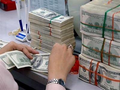 Tỷ giá USD tại nhiều ngân hàng tăng nhẹ