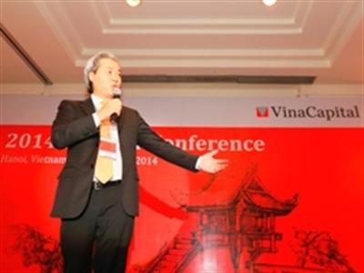 VinaCapital sẽ không thoái vốn khỏi Việt Nam