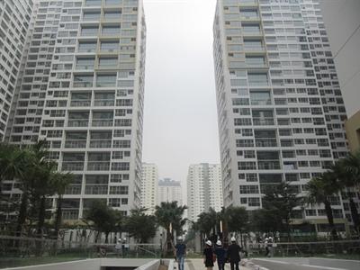 Hòa Phát sẽ khởi công dự án tại quận Hoàng Mai vào tháng 12/2014