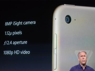 Apple ra mắt iPad phiên bản mới