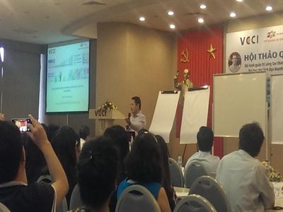 Chủ tịch FPT Trương Gia Bình: Xuất khẩu phần mềm là một trong những sáng tạo thành công nhất của FPT