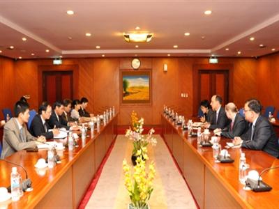 Công ty quản lý quỹ hơn 200 tỷ USD tìm kiếm cơ hội đầu tư tại Việt Nam
