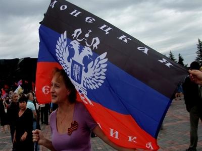 Ukraine chính thức trao quyền tự trị cho khu vực miền Đông
