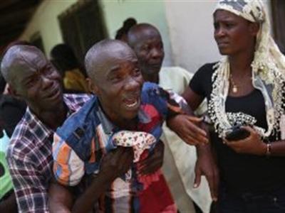 Liên Hợp Quốc thiếu tiền chống Ebola