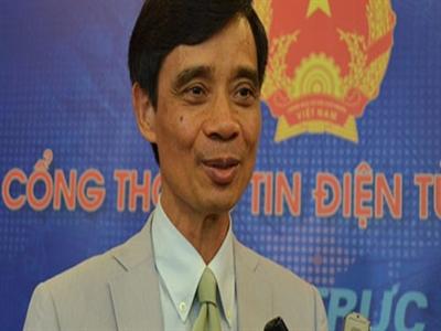 Thứ trưởng Bộ Giao thông đính chính tin Nhật cho vay 2 tỷ USD xây sân bay Long Thành