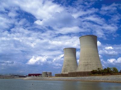 Tập đoàn Mỹ xây trung tâm năng lượng hạt nhân tại Việt Nam