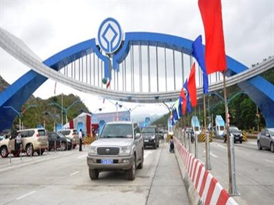 Từ 19/10, bắt đầu thu phí trên QL18 đoạn Uông Bí – Hạ Long