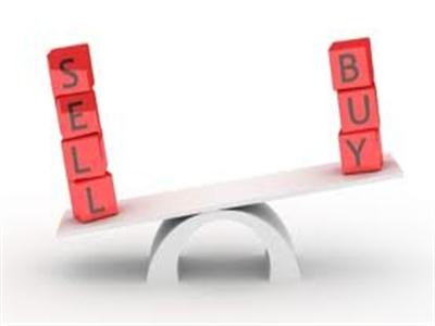 Khối ngoại tiếp tục bán ròng hơn 395 tỷ đồng trên cả 2 sàn
