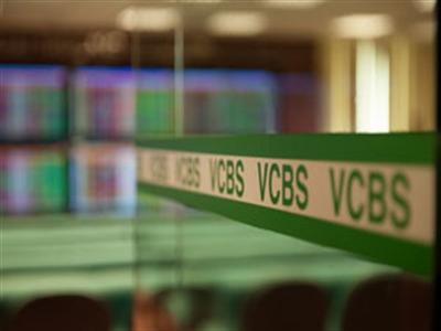VCBS hạ lãi suất ứng trước xuống thấp nhất thị trường, còn 10,8%/năm