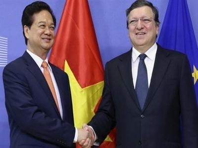 Báo chí châu Âu viết về chuyến thăm của Thủ tướng Nguyễn Tấn Dũng