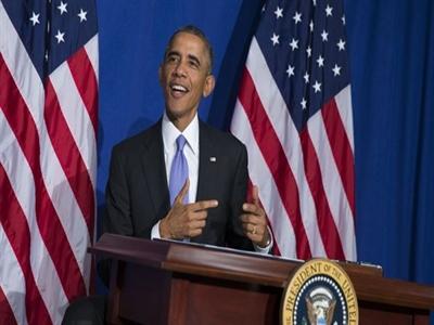 Mỹ: Tổng thống Obama ký sắc luật siết chặt bảo mật thẻ tín dụng