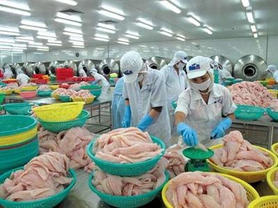 Nga bắt đầu thanh tra 6 doanh nghiệp thủy sản Việt Nam