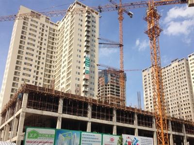 Thị trường bất động sản có khả năng biến động mạnh