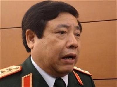 """Bộ trưởng Phùng Quang Thanh: """"Không để xảy ra xung đột vũ trang trên biển"""""""