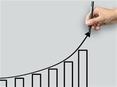 Cổ phiếu vốn hóa lớn giúp VN-Index tăng gần 4 điểm