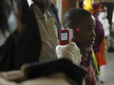 Nigeria chính thức thoát dịch Ebola