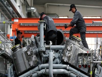 Nga trả đũa ngành xe hơi phương Tây