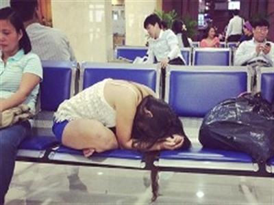 Cục hàng không phản bác xếp hạng sân bay Nội Bài và Tân Sơn Nhất tệ nhất châu Á
