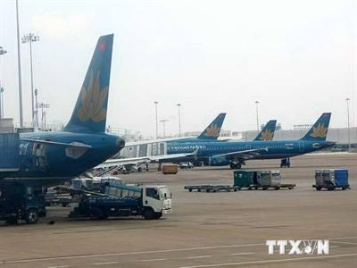Việt Nam và Phần Lan ký kết Hiệp định vận chuyển Hàng không