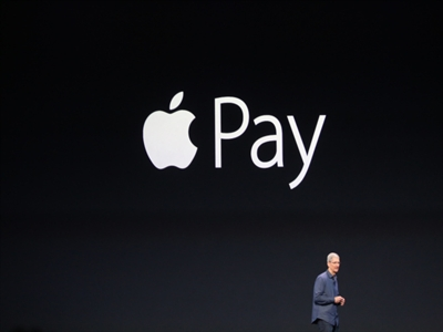 Apple Pay vừa