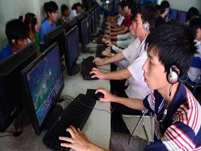 Chưa áp thuế tiêu thụ đặc biệt game online