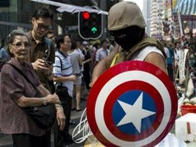 Mỹ tuyên bố không can thiệp vào Hong Kong