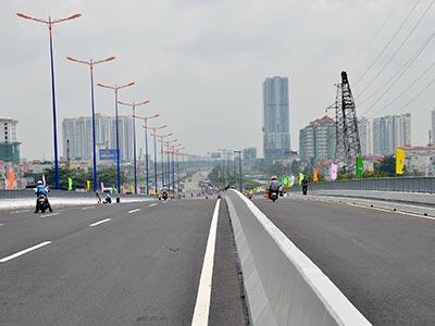 CII Bridge & Road lãi 1,3 tỷ đồng trong quý III