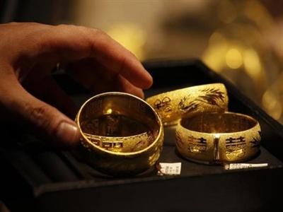Châu Á có giành được quyền định giá vàng?