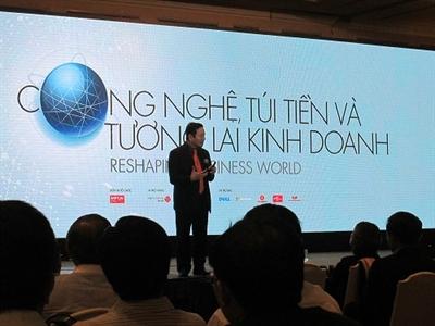 Khai mạc Hội nghị đầu tư 2014