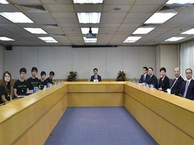 Đàm phán giữa chính quyền Hong Kong và người biểu tình bế tắc
