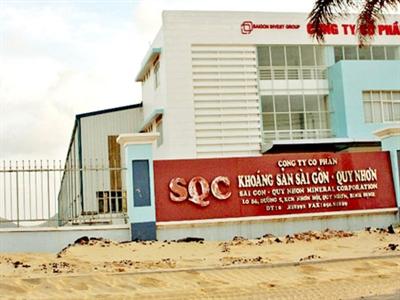 SQC tiếp tục lỗ 77 tỷ đồng trong quý III/2014