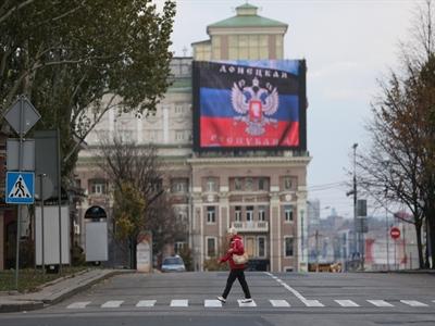 Đề xuất trao quyền tự trị cho nhiều khu vực khác ở Đông Ukraine