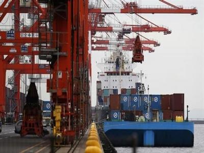 Nhật Bản: Xuất khẩu tháng 9 tăng mạnh nhất 7 tháng
