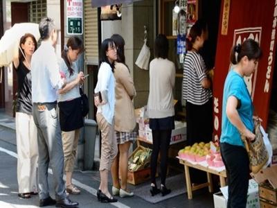 Nhật Bản hạ mức đánh giá kinh tế tháng thứ hai liên tiếp
