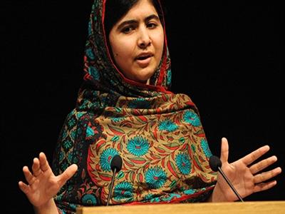 Chủ nhân giải Nobel hòa bình 2014 được Mỹ trao tặng Huân chương Tự do