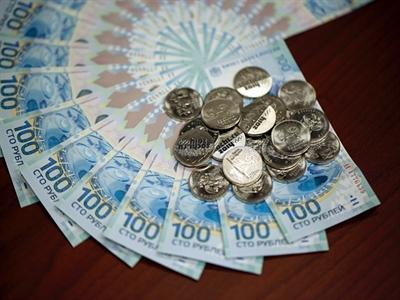 Đồng ruble Nga đã nằm trong tầm kiểm soát